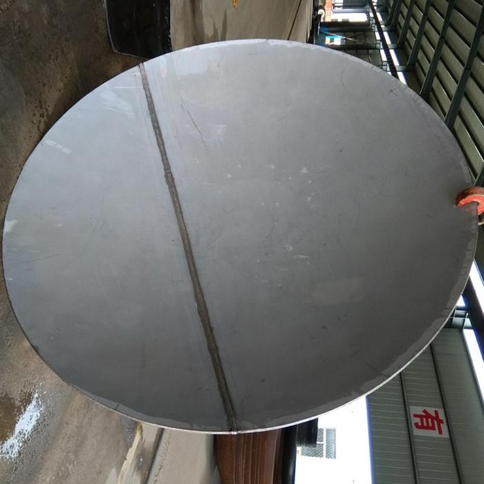 无折边球形封头